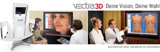 Vectra 3D - Deine Vision, Deine Wahl